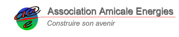Association Amicale Energies. Conduire son avenir