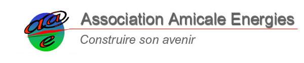 Association Amicale Energies. Conduire son avenir